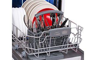 Корзины для посудомоечной машины — как выбирать