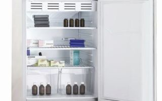 Фармацевтический холодильник для лекарств — как выбрать