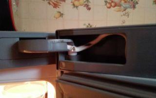Холодильник самсунг, аристон, атлант — не работает дисплей