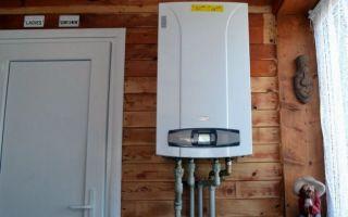 Установка газового котла: можно ли монтировать своими руками