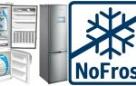 Неисправности холодильников ноу фрост, no frost