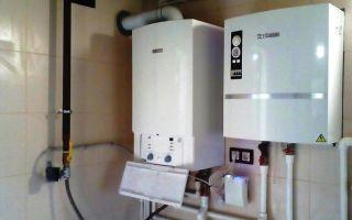 Отключение газового котла: правила