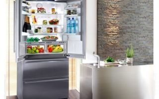 Холодильники liebherr: как выбрать, обзор, отзывы