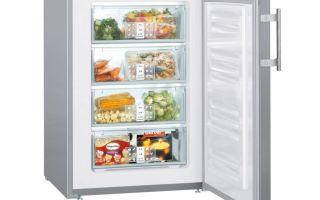 Морозильная камера для дома — как выбрать, цена