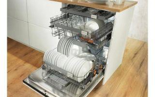 Посудомоечные машины gorenje — как выбрать