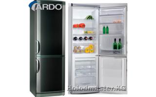 Обзор холодильников ардо: как выбрать