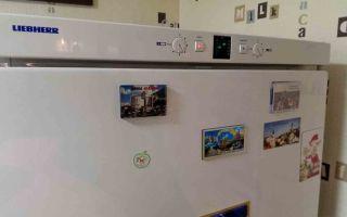 Не работает холодильник либхер (liebherr), причины