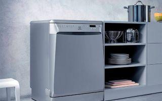 Отдельностоящие посудомоечные машины — как выбрать
