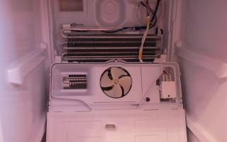 Неисправности холодильника аристон: не морозит, не работает