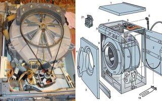 Неисправности посудомоечных машин занусси: ремонт своими руками