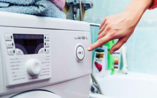Стиральная машина выбивает автомат – что делать