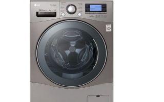 Обзор стиральных машин lg – преимущества и недостатки