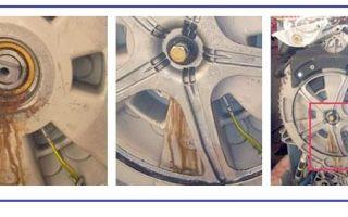 Как заменить манжету в стиральной машине своими руками