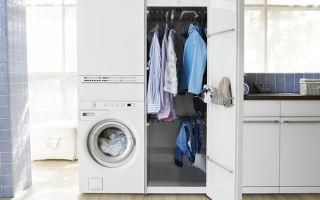 Сушильный шкаф или сушильная машина: что выбрать
