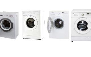 Малогабаритные стиральные машины – обзор моделей