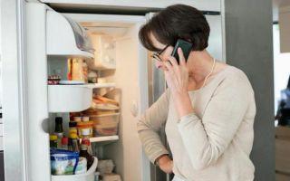 Нужно ли отключать холодильник на время отпуска — подготовка к отъезду