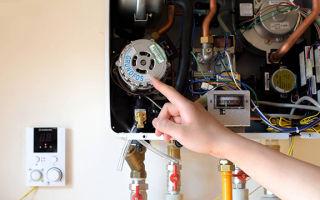 Коды ошибок и неисправности газовых котлов селтик