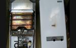 Газовые колонки протон: отзывы, обзор моделей, характеристики