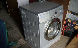 Как выгодно купить стиральную машину б/у