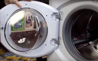 Функция пара в стиральной машине – нужна или нет