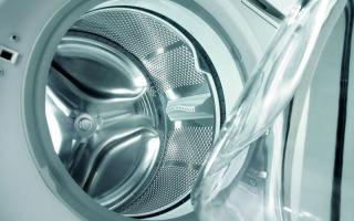 Как выбрать стиральную машину по материалу бака
