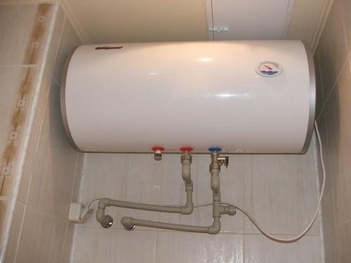 Как правильно выбрать бойлера для горячей воды?