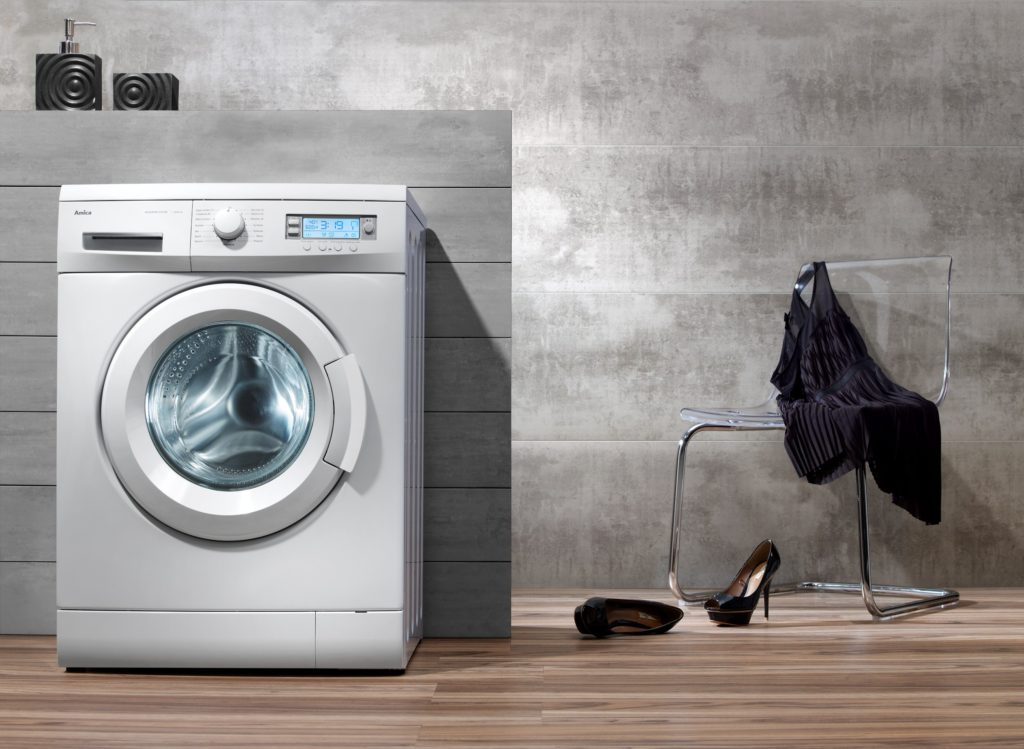 Как выбрать хорошую стиральную машинку